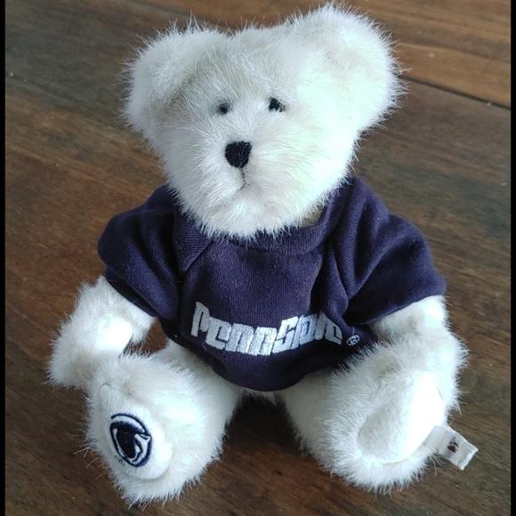 Boyd's Bear Penn State Collector Fan